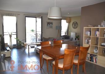 Vente Appartement 4 pièces 107m² Villefranche-sur-Saône (69400) - Photo 1