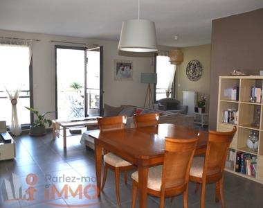 Vente Appartement 4 pièces 107m² Villefranche-sur-Saône (69400) - photo