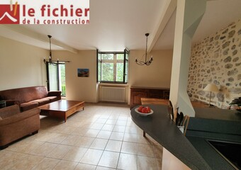 Vente Maison 4 pièces 117m² Saint-Ismier (38330) - Photo 1