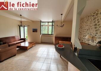 Vente Maison 4 pièces 117m² Saint-Ismier (38330) - Photo 1