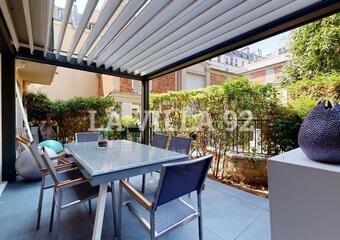 Vente Appartement 4 pièces 98m² Paris 10 (75010) - Photo 1