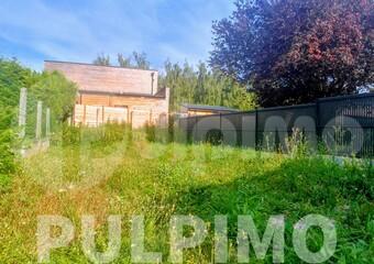 Vente Maison 4 pièces 77m² Liévin (62800) - photo