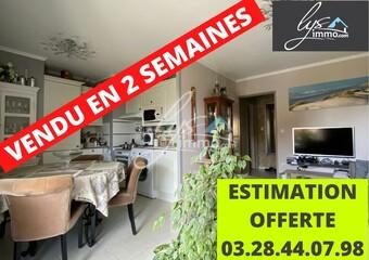Vente Appartement 3 pièces 57m² Bailleul (59270) - Photo 1