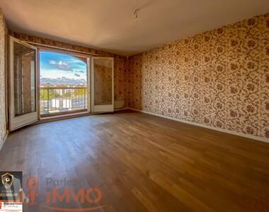 Vente Appartement 3 pièces 55m² Villeurbanne (69100) - photo