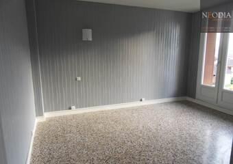 Location Appartement 2 pièces 42m² Échirolles (38130) - Photo 1