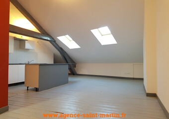 Location Appartement 3 pièces 70m² Montélimar (26200) - Photo 1