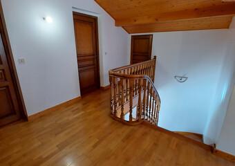 Location Maison 4 pièces 120m² Mieussy (74440) - Photo 1
