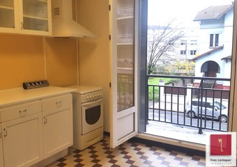 Vente Appartement 2 pièces 50m² Grenoble (38100) - Photo 1