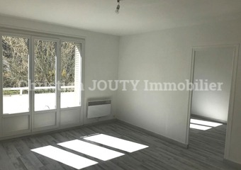 Location Appartement 3 pièces 52m² Gières (38610) - Photo 1