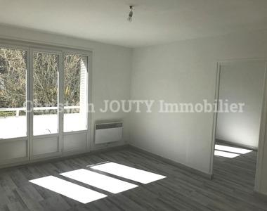 Location Appartement 3 pièces 52m² Gières (38610) - photo