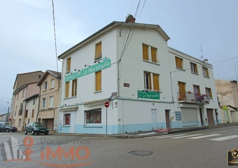 Vente Immeuble 390m² Saint-Chamond (42400) - Photo 1