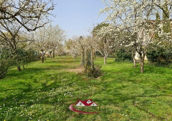 Sale Land 1 157m² Montfort-l'Amaury (78490) - Photo 1