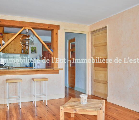 Vente Maison 6 pièces 132m² Saint-Martin-d'Arc (73140) - photo