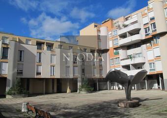 Vente Appartement 4 pièces 91m² Échirolles (38130) - Photo 1