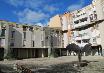 Vente Appartement 91m² Échirolles (38130) - Photo 1