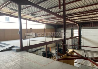 Sale Industrial premises 1 room 239m² Reignier (74930) - Photo 1