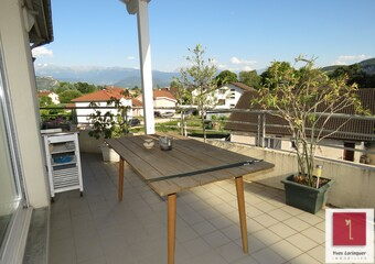 Renting Apartment 2 rooms 56m² Sassenage (38360) - Photo 1