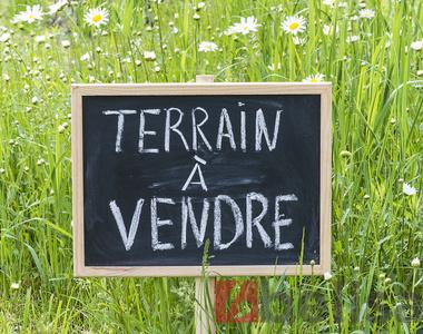 Vente Terrain 126m² Orléans (45000) - photo