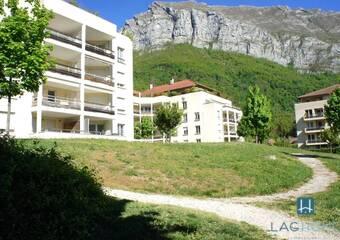 Location Appartement 5 pièces 101m² Saint-Égrève (38120) - Photo 1