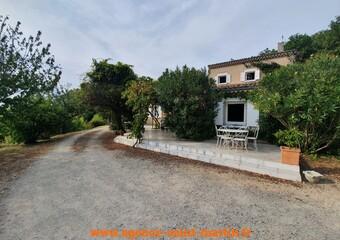 Vente Maison 7 pièces 180m² Mirmande (26270) - Photo 1