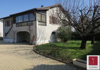 Vente Maison 4 pièces 185m² Seyssins (38180) - Photo 1