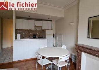 Location Appartement 3 pièces 47m² Grenoble (38000) - Photo 1