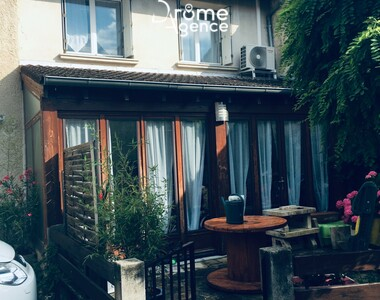 Location Maison 6 pièces 130m² Saint-Marcel-lès-Valence (26320) - photo