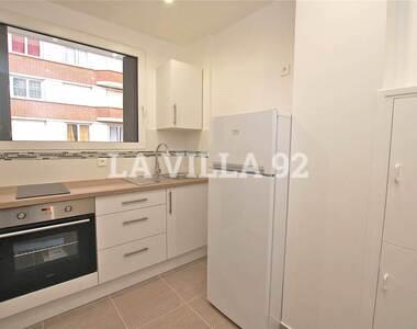 Location Appartement 1 pièce 28m² Courbevoie (92400) - photo