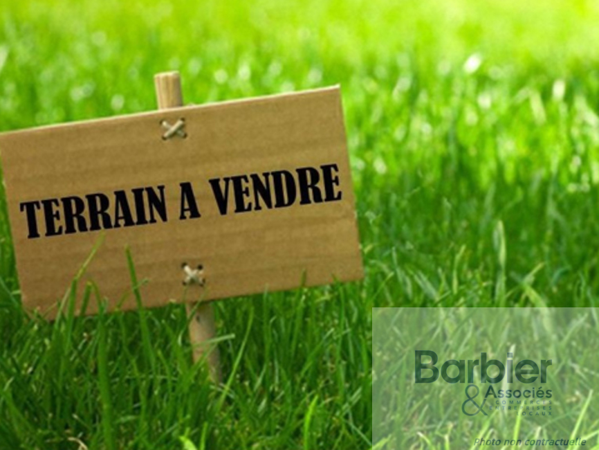 Vente Divers 4 000m² Morbihan - photo