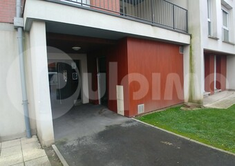 Vente Appartement 3 pièces 42m² Hénin-Beaumont (62110) - photo