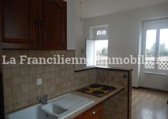 Location Appartement 1 pièce 27m² Saint-Soupplets (77165) - Photo 1