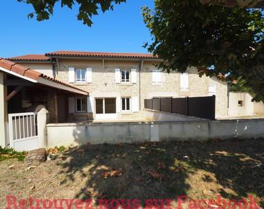 Vente Maison 7 pièces 240m² Granges-les-Beaumont (26600) - photo