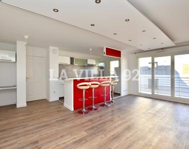 Location Appartement 2 pièces 50m² Asnières-sur-Seine (92600) - photo