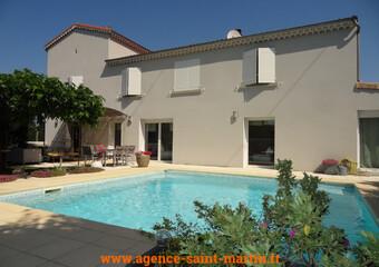 Vente Maison 6 pièces 220m² Montélimar (26200)