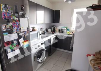 Vente Appartement 4 pièces 76m² Drancy (93700) - Photo 1