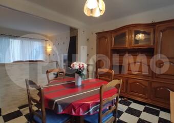 Vente Maison 6 pièces 112m² Houdain (62150) - Photo 1