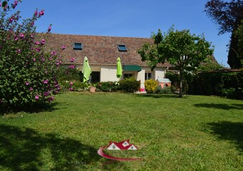 Vente Maison 6 pièces 138m² Houdan (78550) - Photo 1