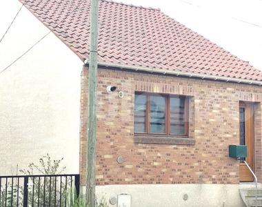 Vente Maison 85m² Lens (62300) - photo