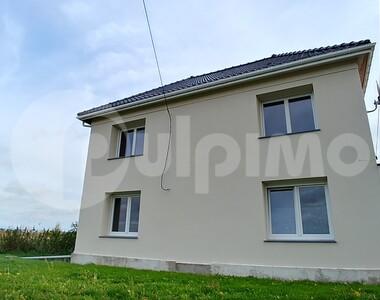 Vente Maison 6 pièces 210m² Lestrem (62136) - photo