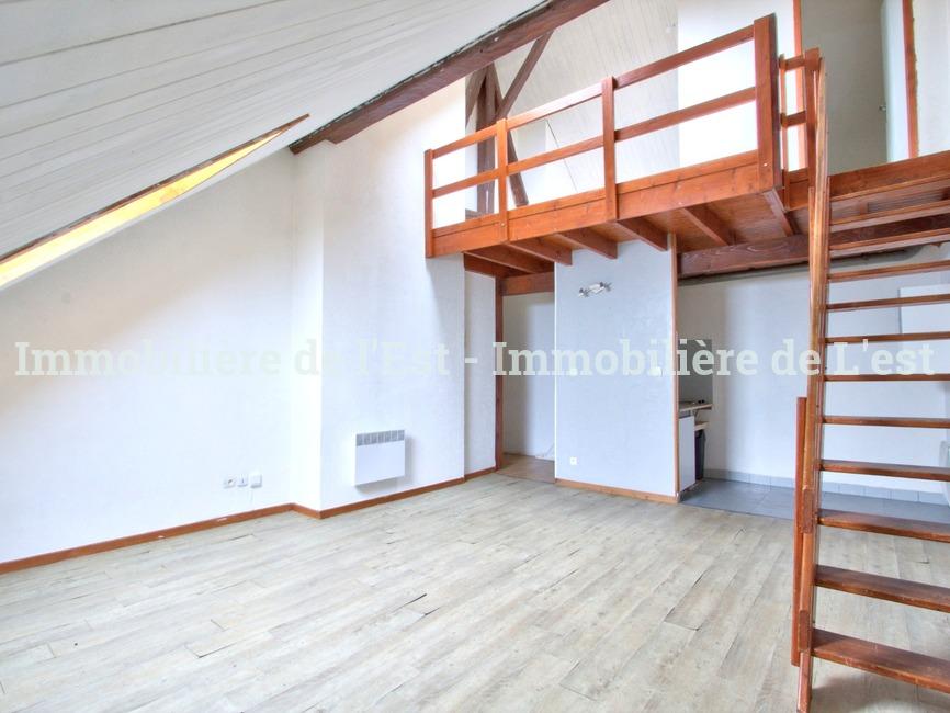 Vente Appartement 1 pièce 37m² Albertville (73200) - photo
