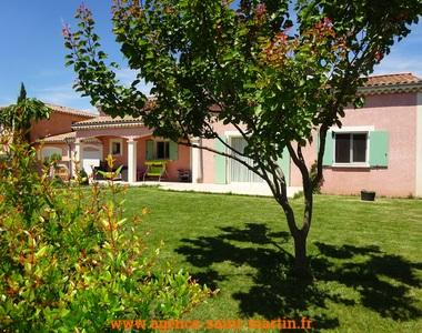 Vente Maison 5 pièces 145m² Montélimar (26200) - photo