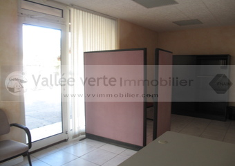 Vente Local commercial 1 pièce 21m² Mieussy (74440) - photo