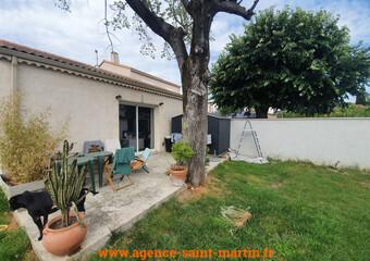 Vente Maison 3 pièces 72m² Montélimar (26200) - Photo 1