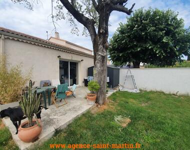 Vente Maison 3 pièces 72m² Montélimar (26200) - photo