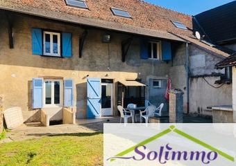 Vente Maison 5 pièces 145m² Saint-Genix-sur-Guiers (73240) - Photo 1