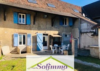 Vente Maison 5 pièces 145m² Aoste (38490) - Photo 1