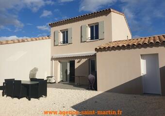 Vente Maison 4 pièces 85m² Montélimar (26200) - photo