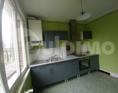 Location Appartement 4 pièces 69m² Béthune (62400) - photo