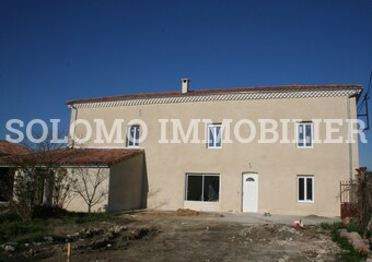 Location Maison 4 pièces 109m² Livron-sur-Drôme (26250) - Photo 1