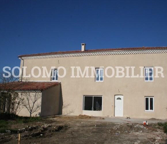 Location Maison 4 pièces 109m² Livron-sur-Drôme (26250) - photo